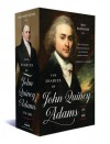 The Diaries of John Quincy Adams 1779-1848 (Library of America) - John Quincy Adams, David Waldstreicher