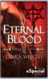 Wieczna krew (Eternal Blood) -  Laura Wright