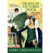 Death at Victoria Dock: A Phryne Fisher Mystery (Phryne Fisher Mysteries (Paperback)) (Paperback) - Common - By (author) Kerry Greenwood