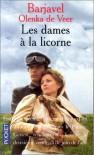 Les Dames à la licorne - René Barjavel
