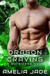 Dragon Craving - Amelia Jade
