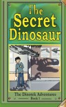 The Secret Dinosaur - N.S. Blackman