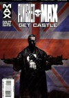 Punisher MAX: Get Castle - Laurence Campbell, Rob Williams