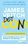Dot Con - James Veitch