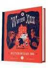 Warren XIII i Wszystkowidzące oko - Tania Rodriguez Gonzalez, Wolfgang H. Staehle