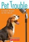 Loudest Beagle On The Block - Tui T. Sutherland