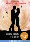 The Chosen. Was uns blieb: Band 3 (German Edition) -
