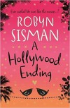 A Hollywood Ending - Robyn Sisman