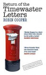 Return of the Timewaster Letters - Robin Cooper