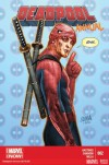 Deadpool Annual #2 - Jacopo Campagni, Christopher Hastings