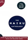 The Haiku Anthology - Cor van den Heuvel