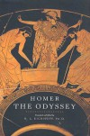 The Odyssey - Homer, Randy Lee Eickhoff