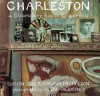 Charleston: A Bloomsbury House and Garden - Quentin Bell, Virginia Nicholson, Alen MacWeeney