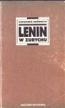 Lenin w Zurychu - Aleksander Sołżenicyn