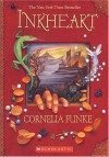 Inkheart  - Anthea Bell, Cornelia Funke