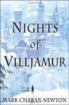 Nights of Villjamur (Legends of the Red Sun) - Mark Charan Newton