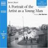 Portrait Of The Artist As A Young Man - James Joyce, Jim Norton