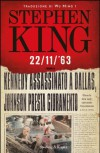 22/11/'63 - Wu Ming 1, Stephen King