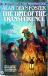 The Time of the Transference - Alan Dean Foster