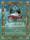 The Sorcerer's Companion: A Guide to the Magical World of Harry Potter - Allan Zola Kronzek, Elizabeth Kronzek