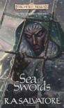 Sea of Swords - R.A. Salvatore
