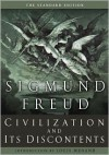 Civilization and Its Discontents (The Standard Edition) (Complete Psychological Works of Sigmund Freud) - Sigmund Freud, Louis Menand