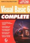 Visual Basic 6 Complete - Sybex