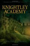 Knightley Academy - Violet Haberdasher