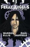 FreakAngels, Volume 2 - Warren Ellis, Paul Duffield