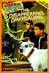 Case of the Disappearing Dinosaurs - Brad Strickland, Thomas E. Fuller
