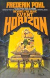 Beyond the Blue Event Horizon (Heechee Saga 2) - Frederik Pohl