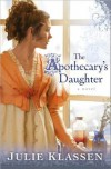 The Apothecary's Daughter - Julie Klassen