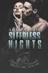 Sleepless Nights - Amanda Heath