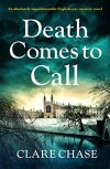 Death Comes to Call - Clare Chase