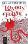 London Folyói - Ben Aaronovitch, Pék Zoltán