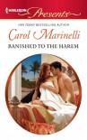 Banished to the Harem - Carol Marinelli