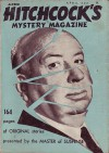 Alfred Hitchcock's Mystery Magazine, April 1964 -  Richard E. Decker