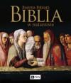 Biblia w malarstwie - Bożena Fabiani