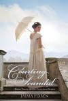 Courting Scandal - Jaima Fixsen