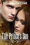 The Prince's Son - J.C. Valentine
