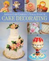 Visual Guide to Cake Decorating - Elizabeth Marek