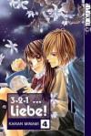 3   2   1 ... Liebe! Bd. 4 - Kanan Minami