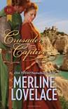 Crusader Captive (Harlequin Historical) - Merline Lovelace