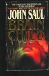 Brainchild - John Saul