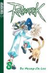 Ragnarok, Volume 8 - Myung-Jin Lee