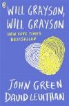 Will Grayson, Will Grayson - John Green;Penguin Books USA