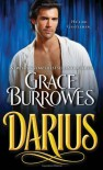 Darius: Lord of Pleasures - Grace Burrowes