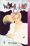 Wild Act, Volume 2 - Rie Takada