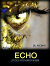 Echo (Species Intervention #6609, #2) - J.K. Accinni