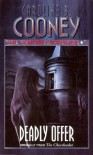 Deadly Offer (Vampire's Promise, #1) - Caroline B. Cooney